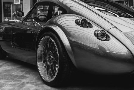 importera bilar