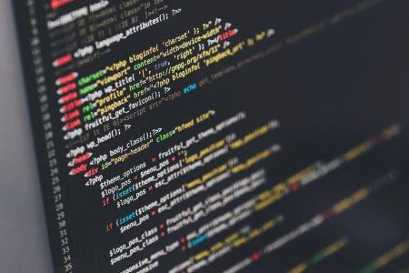 programmera kod