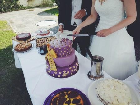 sjung på bröllop