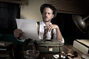 Tjäna pengar som skribent