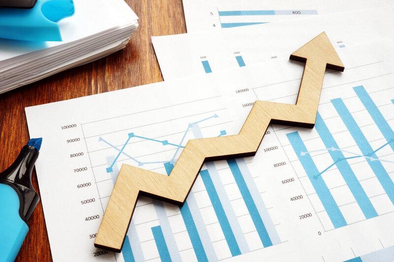 Att låna pengar för att köpa aktier är riskfyllt