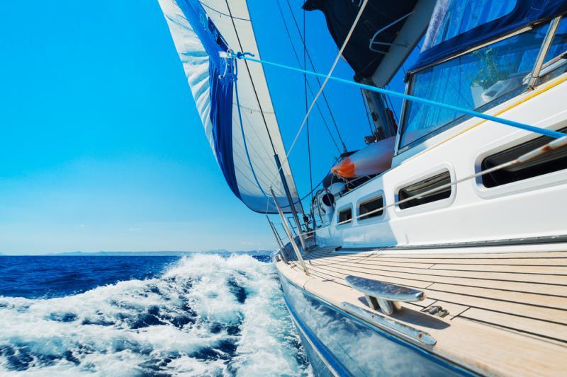 Köpa segelbåt