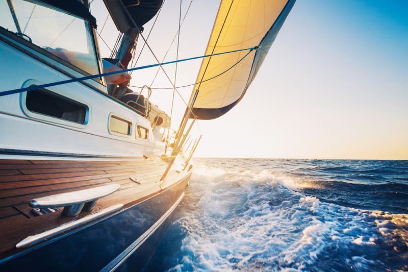 Hyr ut din segelbåt